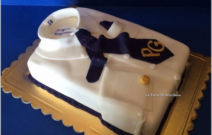 Compleanno uomo le torte di marilena for Decorazioni torte 40 anni uomo