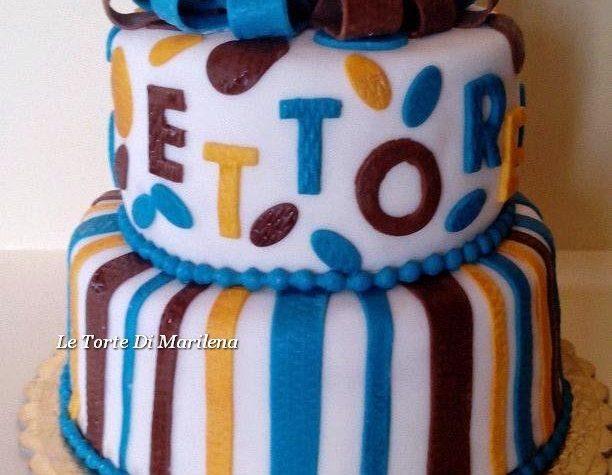 50 Esimo Compleanno Uomo Le Torte Di Marilena